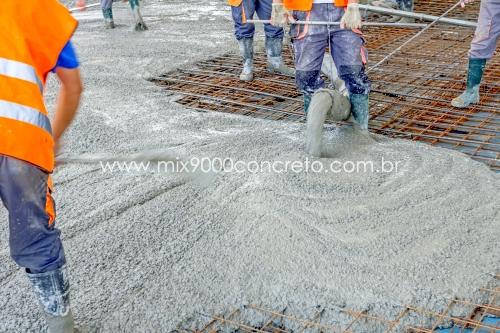 Servicos de Concreto - SP -